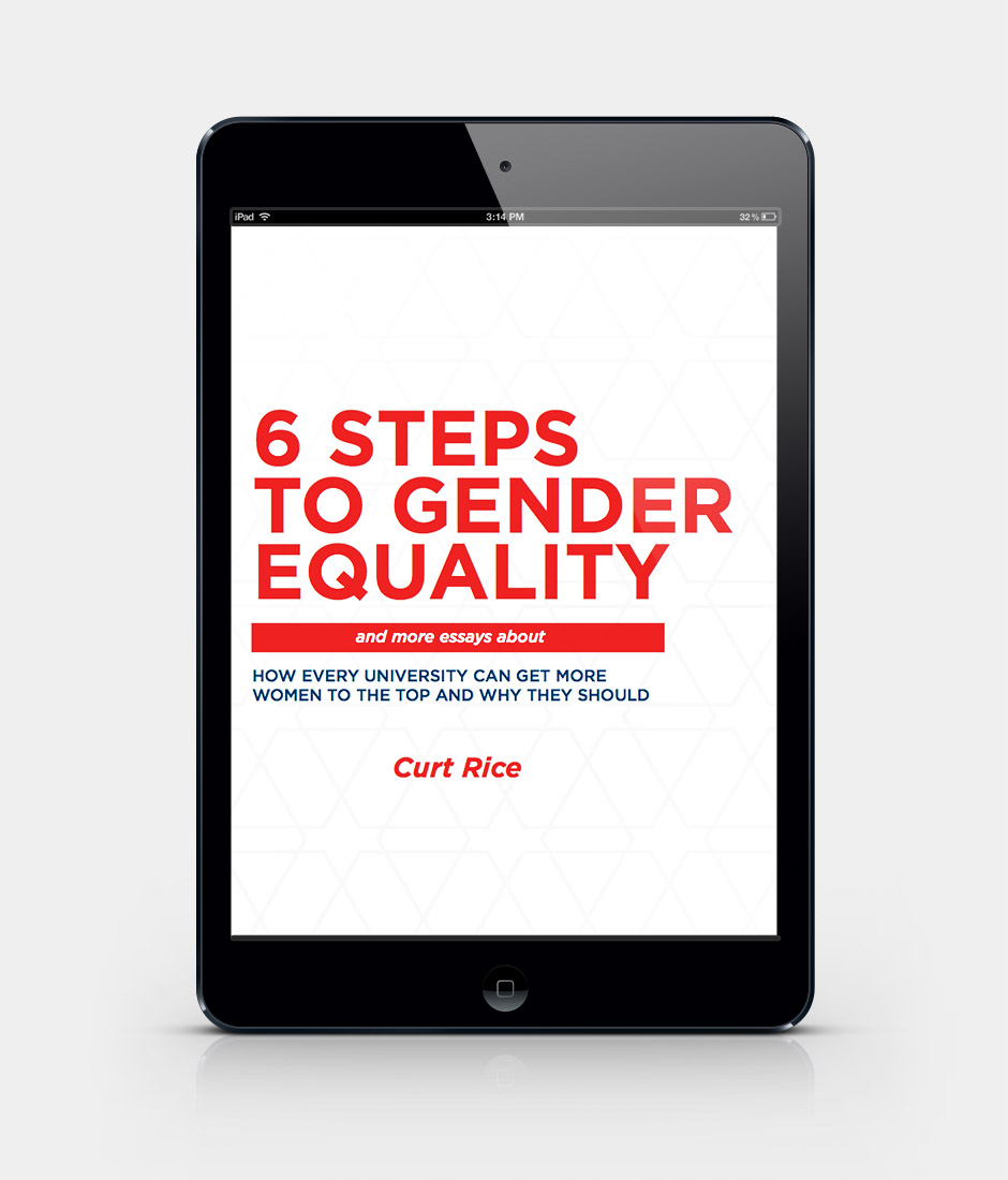 Download the Free eBook: 6 Steps to Gender Equality